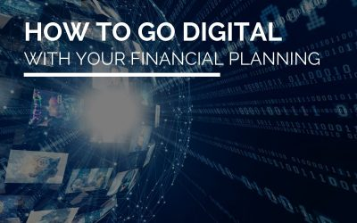 How to Go Digital With Your Financial Planning