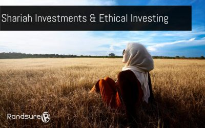 Shariah Investments and Ethical Investing