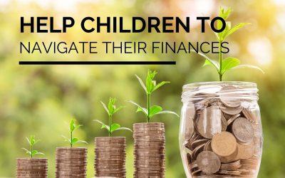 Help Children to Navigate Finances